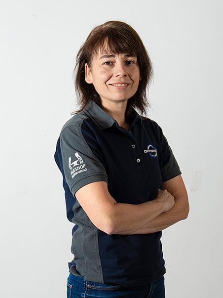 Silvia Belser
