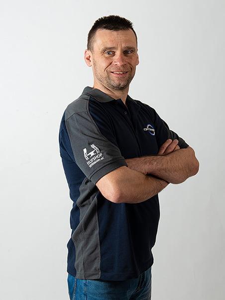 Witold Kus